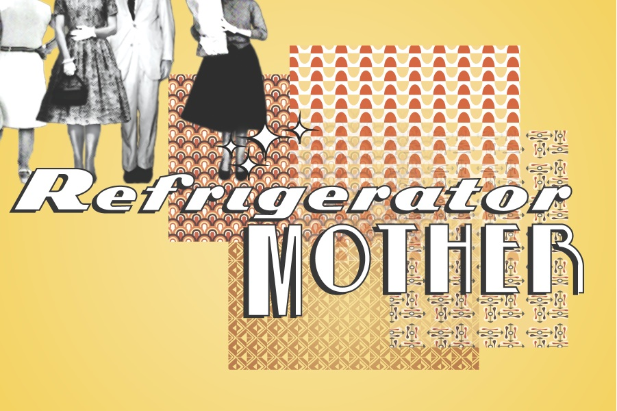 Refrigerator Mother